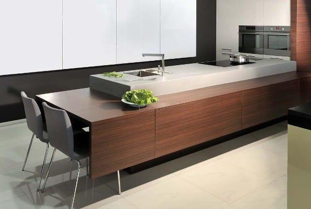 Material encimera cocina cool hoy tenemos para todos for Material encimera cocina