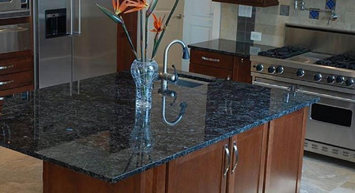 Granito m rmoles naturalia - Encimeras de cocina materiales ...