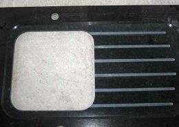 emcimera cocina negra