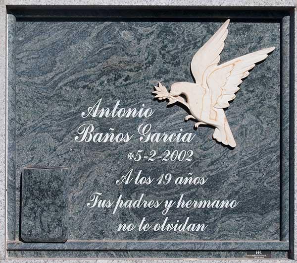 lápida nicho 4
